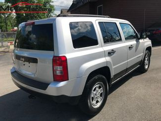 2011 Jeep Patriot Sport Knoxville , Tennessee 44