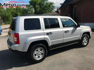 2011 Jeep Patriot Sport Knoxville , Tennessee 45