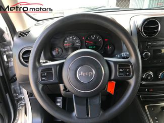 2011 Jeep Patriot Sport Knoxville , Tennessee 17