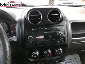 2011 Jeep Patriot Sport Knoxville , Tennessee 20