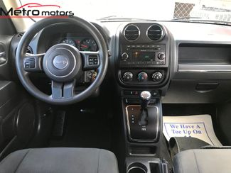 2011 Jeep Patriot Sport Knoxville , Tennessee 33