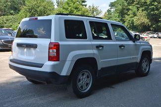 2011 Jeep Patriot Sport Naugatuck, Connecticut 4