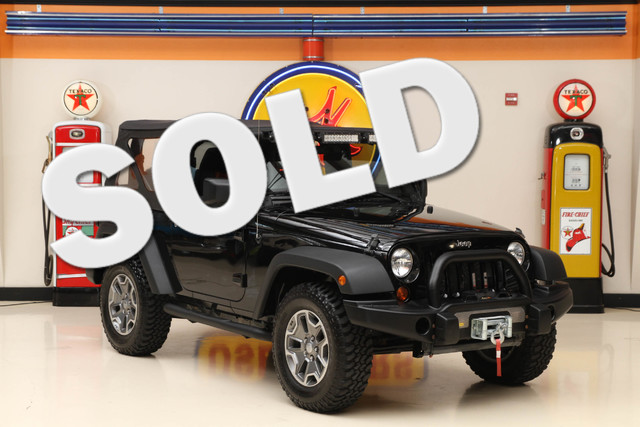 2011 Jeep Wrangler Sport This 2011 Jeep Wrangler Sport is in great shape with only 90 692 miles
