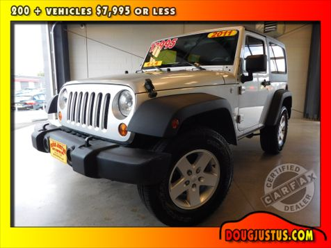 2011 Jeep Wrangler Sport in Airport Motor Mile ( Metro Knoxville ), TN