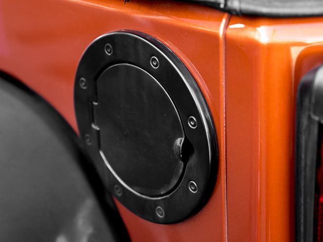 2011 Jeep Wrangler Sport Burbank, CA 18