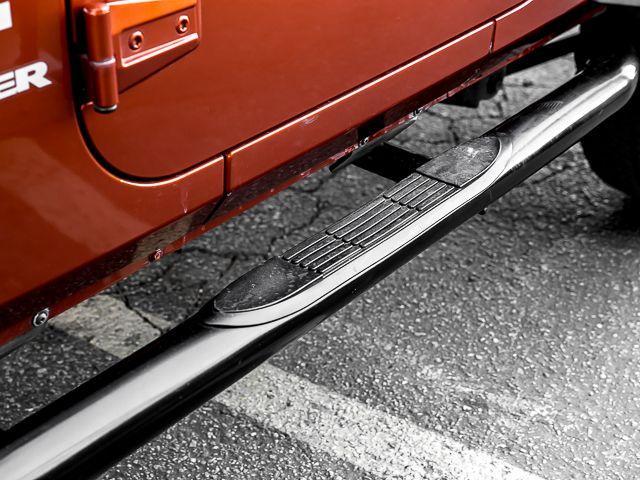 2011 Jeep Wrangler Sport Burbank, CA 24