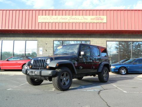 2011 Jeep Wrangler Unlimited Rubicon in Charlotte, NC