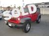 2011 Jeep Wrangler Rubicon Costa Mesa, California