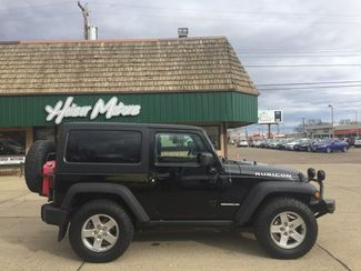 2011 Jeep Wrangler Rubicon  city ND  Heiser Motors  in Dickinson, ND