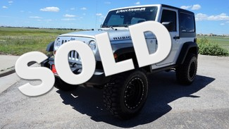 2011 Jeep Wrangler in Lubbock Texas