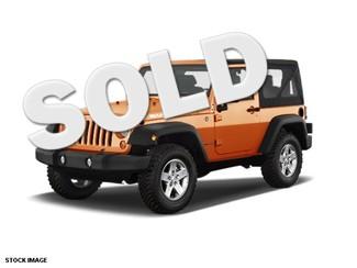 2011 Jeep Wrangler Rubicon Minden, LA