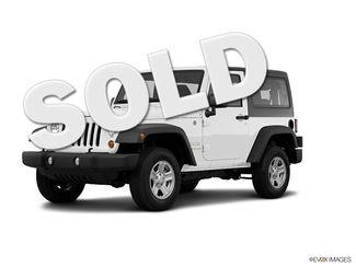 2011 Jeep Wrangler Sport Minden, LA