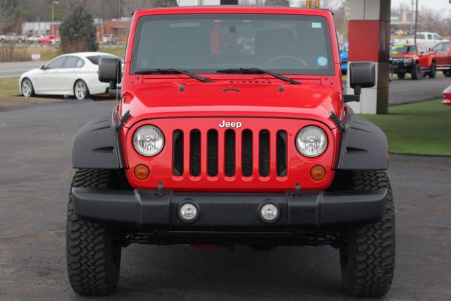 2011 Jeep Wrangler Sport 4WD - LIFTED - LOTS OF EXTRA$! Mooresville , NC 15