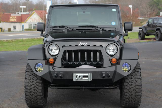 2011 Jeep Wrangler Rubicon 4x4 - LIFTED - NAV - LOT$ OF EXTRA$! Mooresville , NC 16