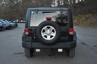 2011 Jeep Wrangler Sport Naugatuck, Connecticut 3