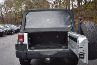 2011 Jeep Wrangler Sport Naugatuck, Connecticut 12