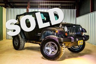2011 Jeep Wrangler Sport in New Braunfels TX, 78130