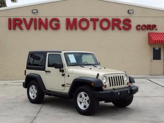 2011 Jeep Wrangler Sport San Antonio , Texas