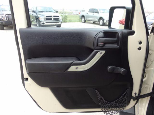 2011 Jeep Wrangler Sport San Antonio , Texas 12