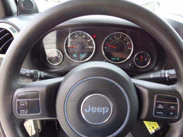 2011 Jeep Wrangler Sport San Antonio , Texas 16
