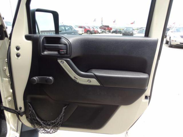 2011 Jeep Wrangler Sport San Antonio , Texas 22