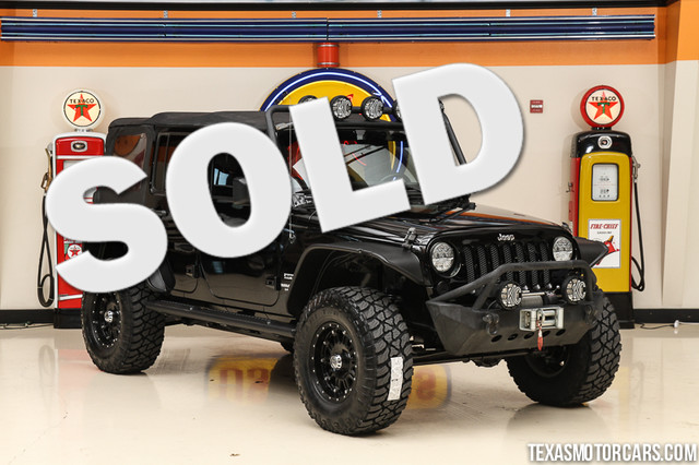 2011 Jeep Wrangler Unlimited Sport 4x4 This Carfax 1-Owner 2011 Jeep Wrangler Unlimited Sport 4x4