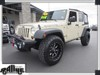 2011 Jeep Wrangler Unlimited Rubicon 4WD *CUSTOM WHEELS* Burlington, WA