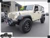 2011 Jeep Wrangler Rubicon 4WD 4Door *JUST REDUCED* Burlington, WA