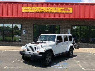 2011 Jeep Wrangler Unlimited in Charlotte, NC