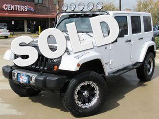 2011 Jeep Wrangler Unlimited  Sport Mojave | Houston, TX | American Auto Centers in Houston TX