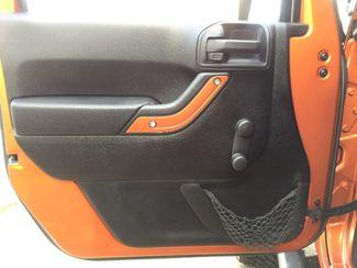 2011 Jeep Wrangler Unlimited Sport LINDON, UT 10