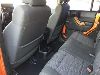 2011 Jeep Wrangler Unlimited Sport LINDON, UT 11