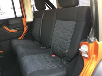 2011 Jeep Wrangler Unlimited Sport LINDON, UT 12