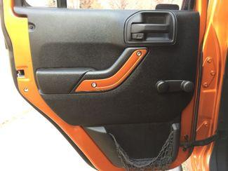 2011 Jeep Wrangler Unlimited Sport LINDON, UT 14