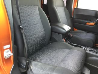 2011 Jeep Wrangler Unlimited Sport LINDON, UT 16