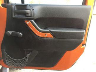 2011 Jeep Wrangler Unlimited Sport LINDON, UT 18