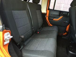 2011 Jeep Wrangler Unlimited Sport LINDON, UT 20