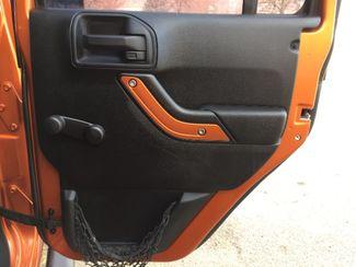 2011 Jeep Wrangler Unlimited Sport LINDON, UT 22