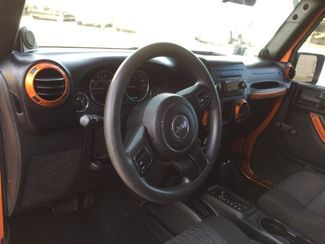 2011 Jeep Wrangler Unlimited Sport LINDON, UT 7