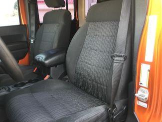 2011 Jeep Wrangler Unlimited Sport LINDON, UT 8