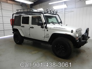 2011 Jeep Wrangler Unlimited Sport in  Tennessee
