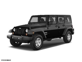 2011 Jeep Wrangler Unlimited Sport Right Hand Drive Minden, LA