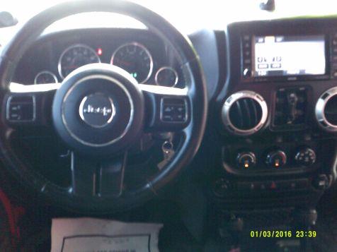 2011 Jeep Wrangler Unlimited Rubicon | Pleasanton, TX | Pleasanton Truck Company in Pleasanton, TX