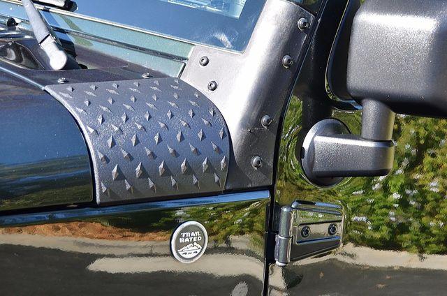 2011 Jeep Wrangler Unlimited Rubicon Reseda, CA 30