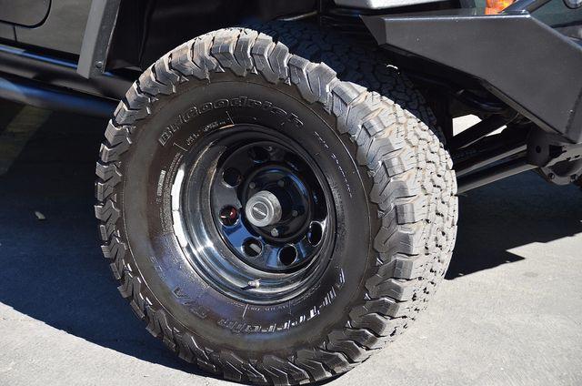 2011 Jeep Wrangler Unlimited Rubicon Reseda, CA 24