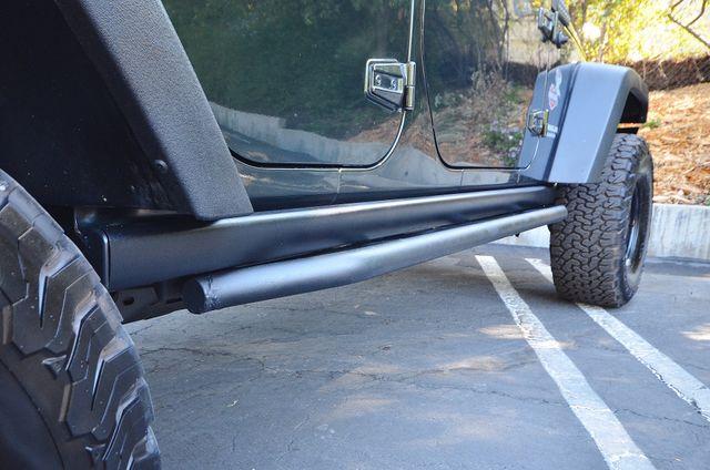 2011 Jeep Wrangler Unlimited Rubicon Reseda, CA 20