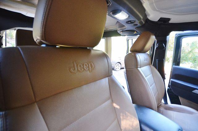 2011 Jeep Wrangler Unlimited Rubicon Reseda, CA 19