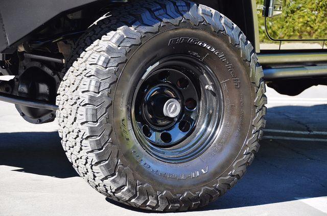 2011 Jeep Wrangler Unlimited Rubicon Reseda, CA 29