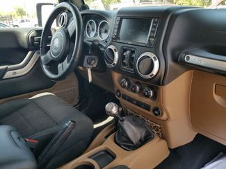2011 Jeep Wrangler Unlimited Rubicon San Antonio, TX 13
