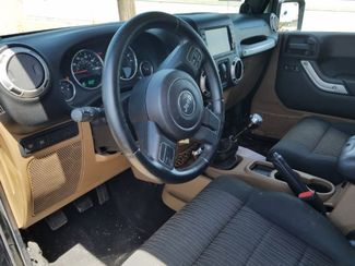 2011 Jeep Wrangler Unlimited Rubicon San Antonio, TX 23